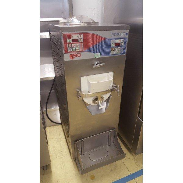 Bravo Trittico 305 8P ice cream freezer-cooking Icecream maker
